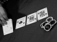 Pokerio turnyrai