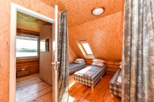 Miegamasis su stoglangiais